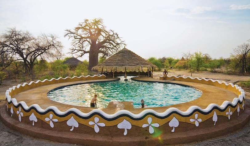 Planet Baobab - Gweta - Botswana