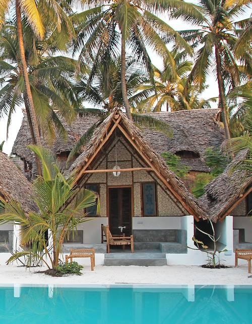 Nur Beach Hotel - Zanzibar - Tanzanie
