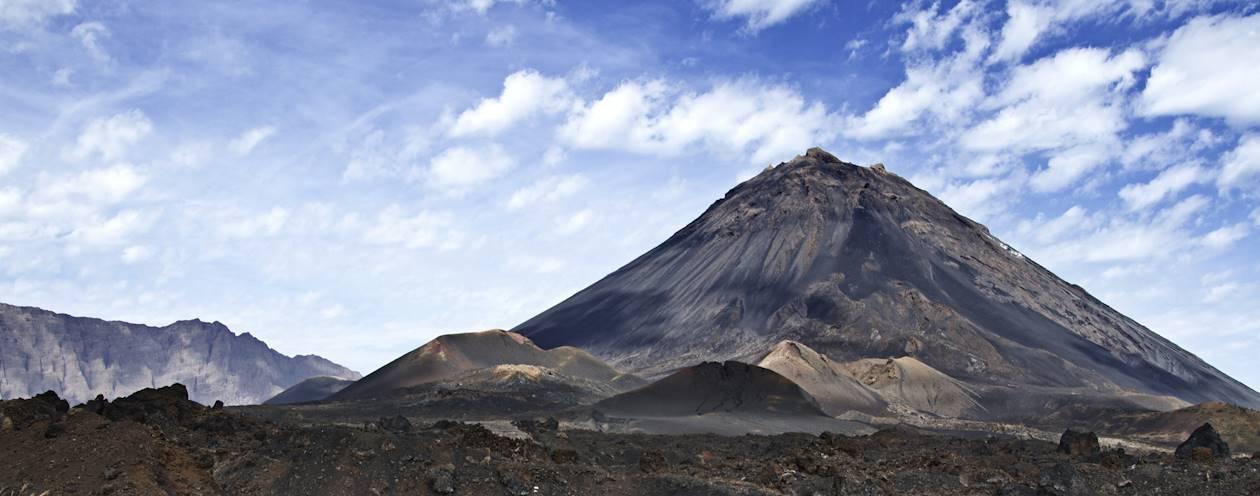 Pico do Fogo - Cha Das Caldeiras - Cap Vert