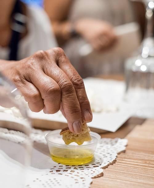 Balade gourmande dans les rues de la capitale grecque - Athènes - Grèce