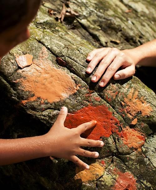 Expériences aborigènes - Queensland - Australie