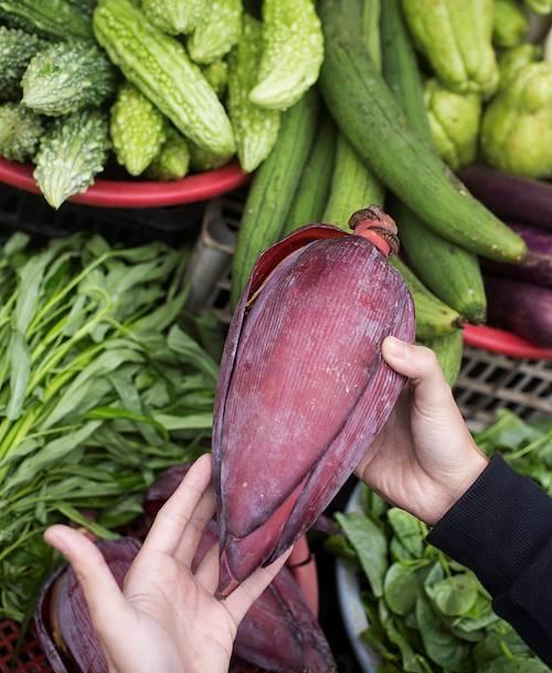 Cours de cuisine vietnamienne - Hué - Vietnam