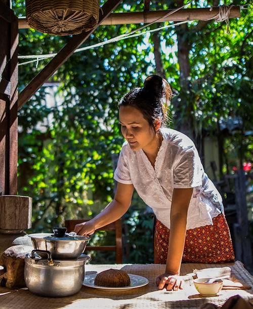 Cours de cuisine chez l'habitant - Chiang Mai - Thaïlande