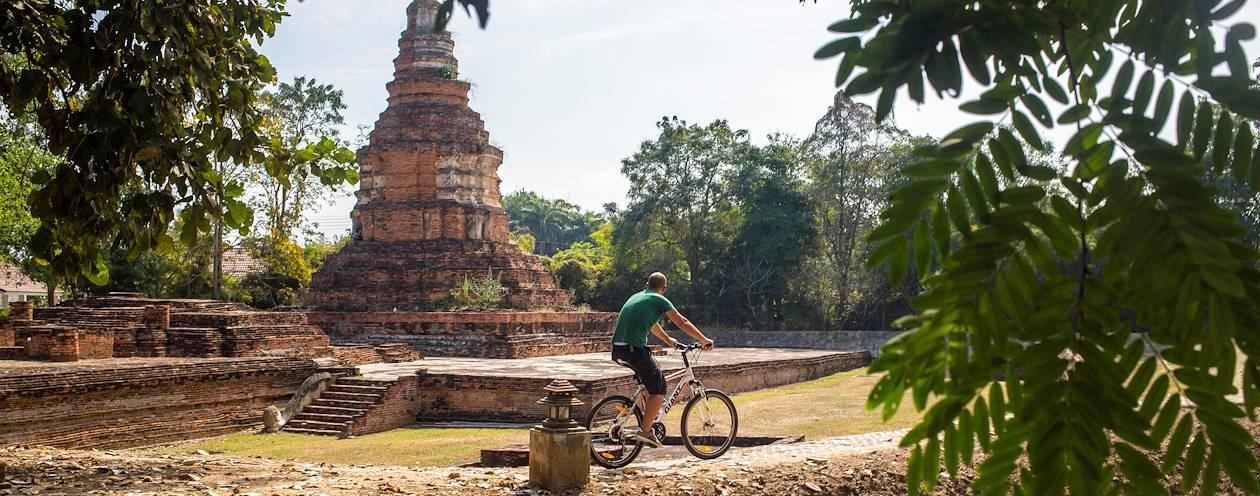 Chiang Mai et ses environs, à vélo - Chiang Mai - Thaïlande