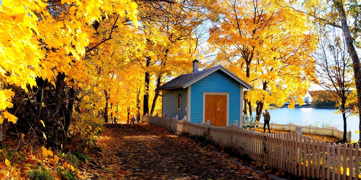 Linnunlaulu - Helsinki - Finlande