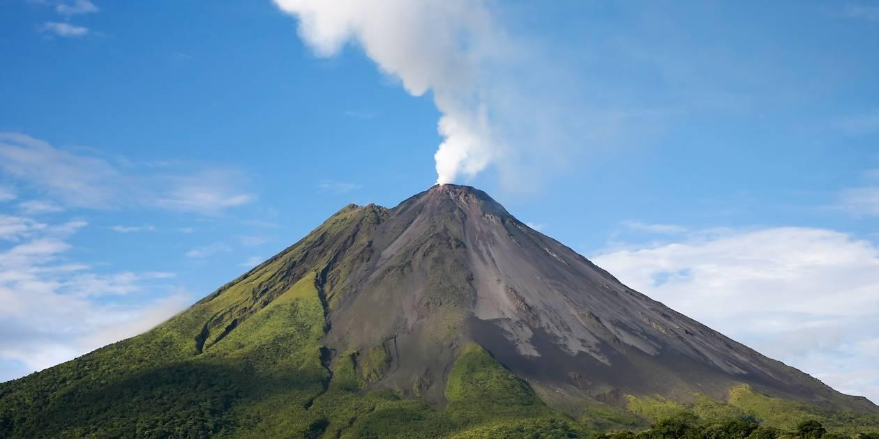 Volcan Arenal - Costa Rica - Amérique centrale