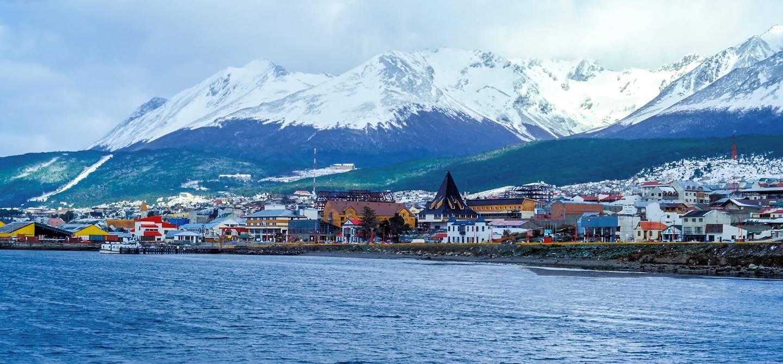 Ushuaia - Patagonie - Argentine