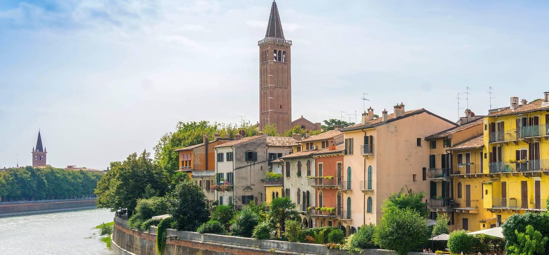 Vérone - Vénétie - Italie