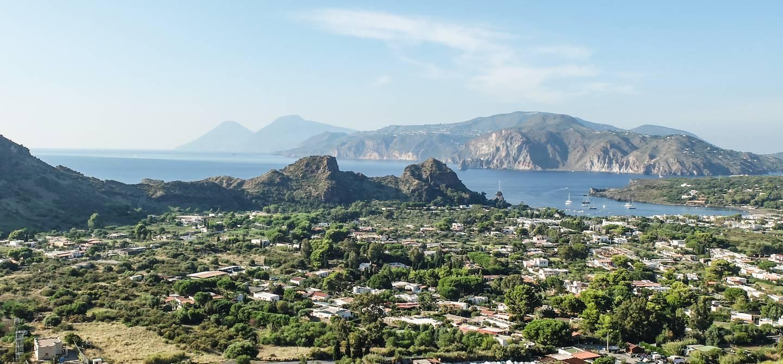 Île Vulcano - Italie