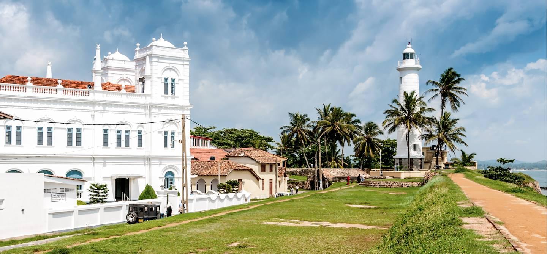 Galle - Province du Sud - Sri Lanka
