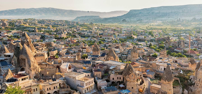 Göreme - Cappadoce - Turquie