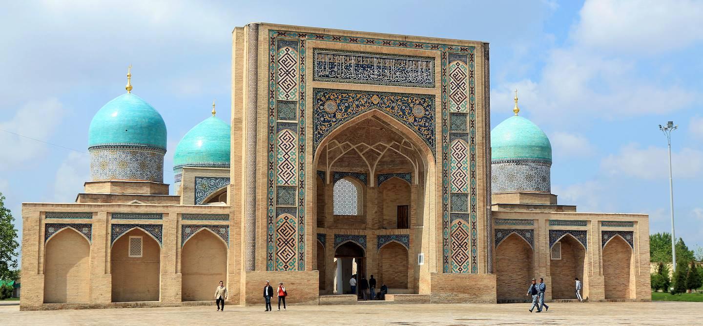 Place Khast Imam - Tashkent - Ouzbékistan