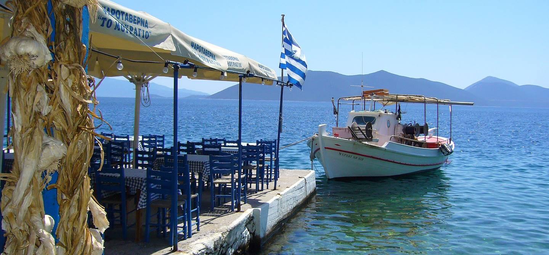 Pelion - Grèce
