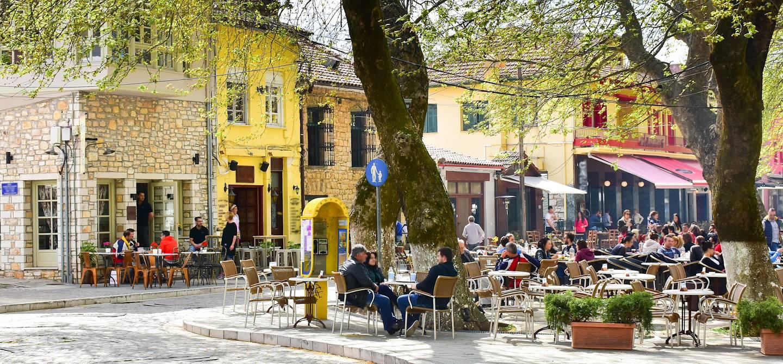 Ioannina - Épire - Grèce
