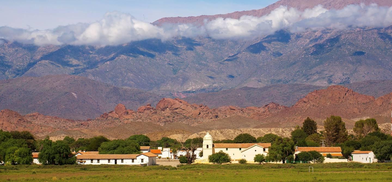 Cachi - Province de Salta - Argentine
