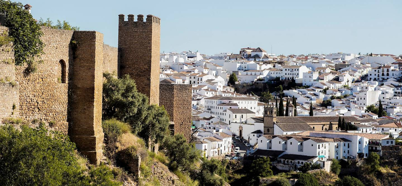 Ronda - Andalousie - Espagne
