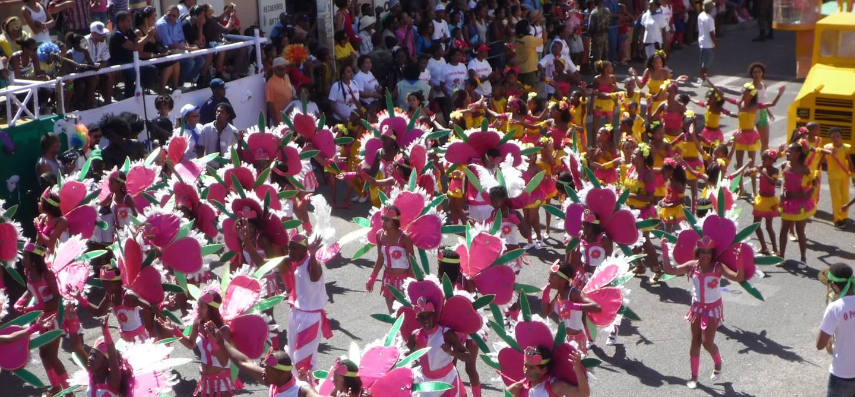 Carnaval de Mindelo - Sao Vicente - Cap Vert