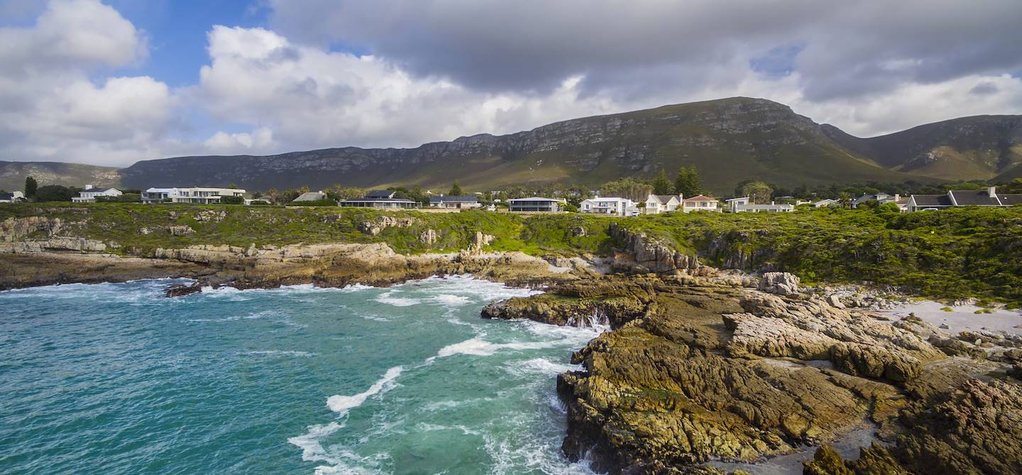 Hermanus - Cap Occidental - Afrique du Sud