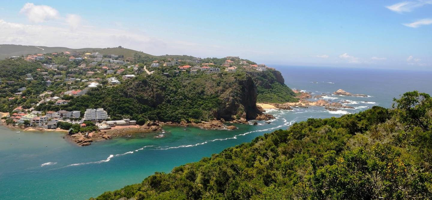 Knysna - Cap Occidental - Afrique du Sud