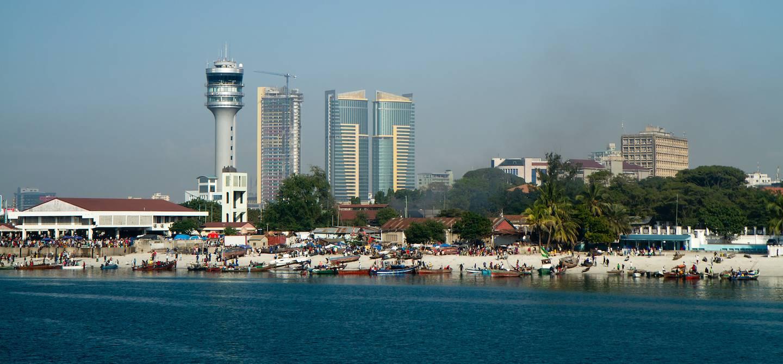 Dar es Salaam - Région de Dar es Salaam - Tanzanie