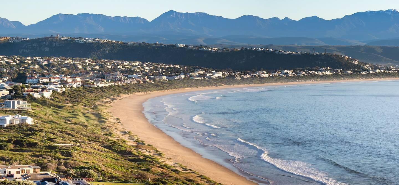 Plettenberg Bay - Province du Cap Occidental - Afrique du Sud