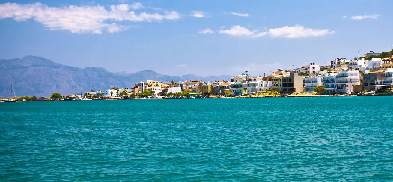 Elounda - Crête - Grèce