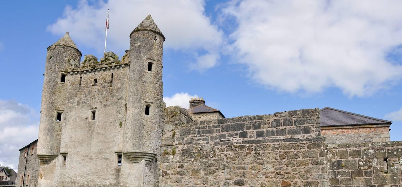 Château Enniskillen - Fermanagh - Irlande du Nord