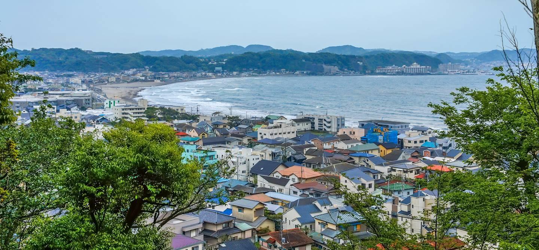 Kamakura - Préfecture de Kanagawa - île Honshu - Japon