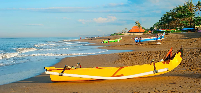 Canggu - Bali - Indonésie