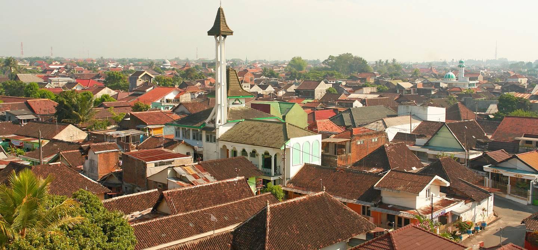 Malang - Java - Indonésie