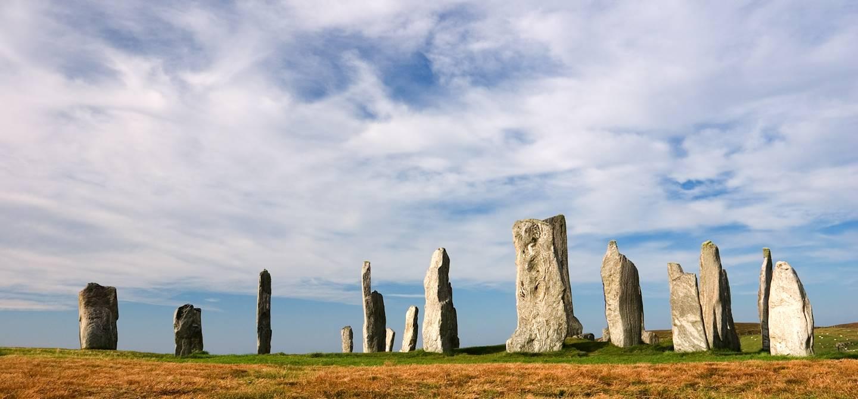 Callanish - Isle of Lewis - Ecosse