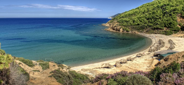 Skiathos - Grèce