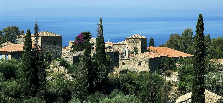 Kardamyli - Grèce
