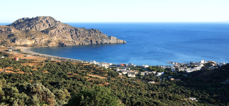 Plakias - Crète