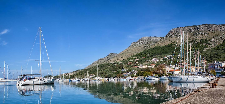 Préveza - Grèce