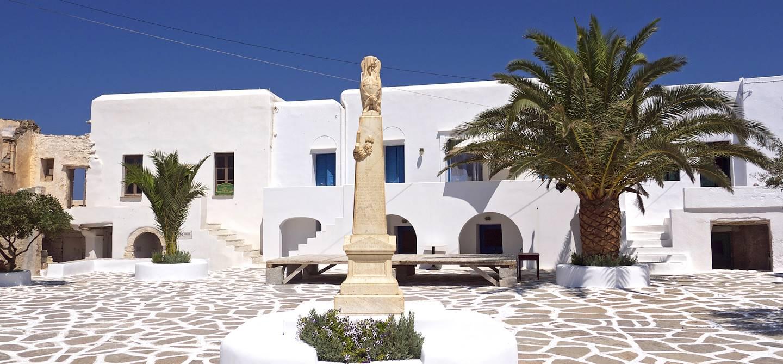 Ile de Sikinos - Les Cyclades - Grèce