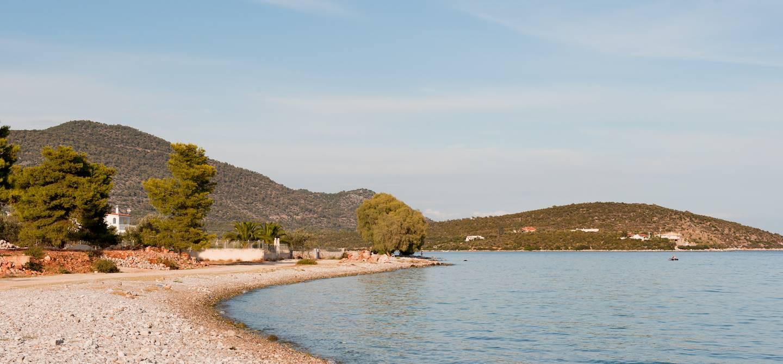 Tolo - Péloponnèse - Argolide - Grèce