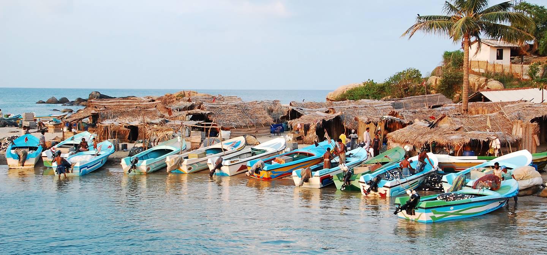 Nilaveli - Sri Lanka