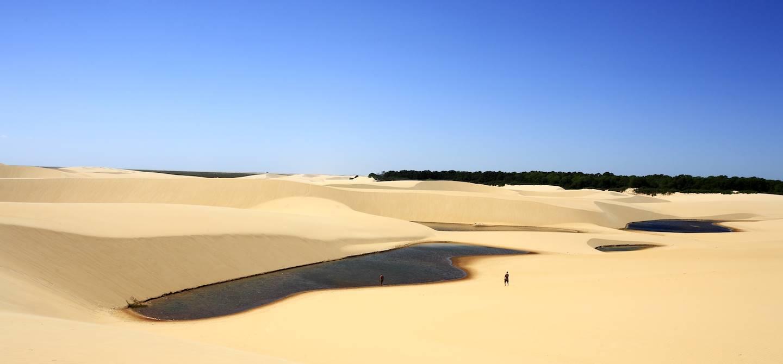 Caburé - Maranhao - Brésil