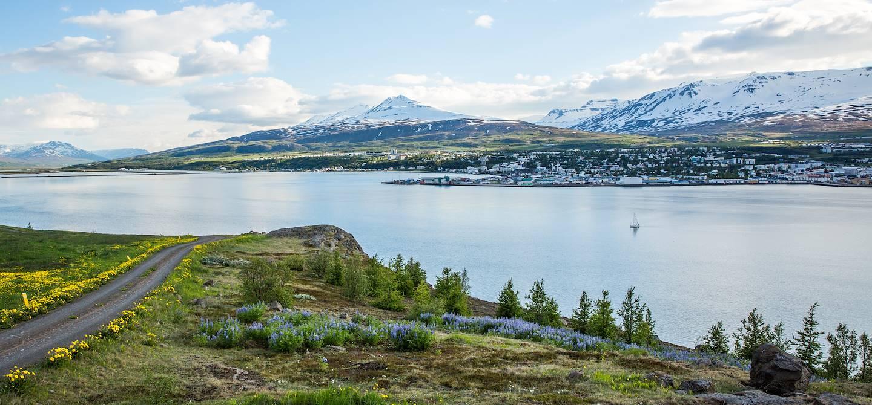 Akureyri - Islande