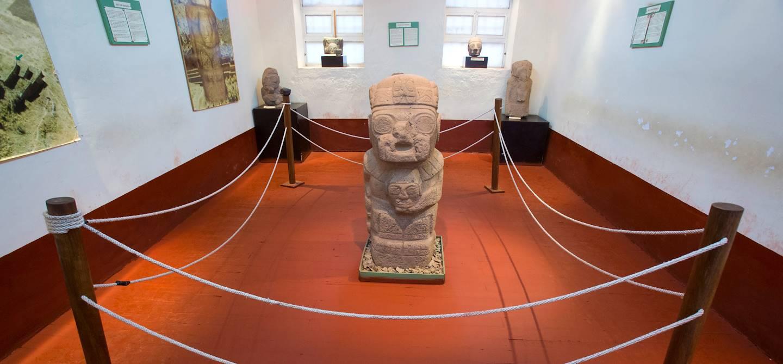 Musée de Pucara - Pérou