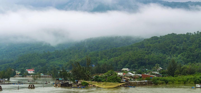 Col des Nuages - Da Nang - Vietnam
