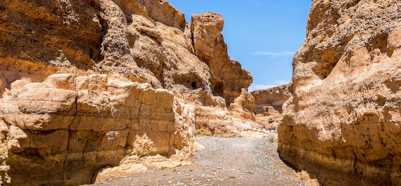Canyon de Sesriem - Namibie