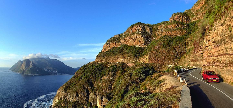 Chapman's Peak Drive - Afrique du Sud