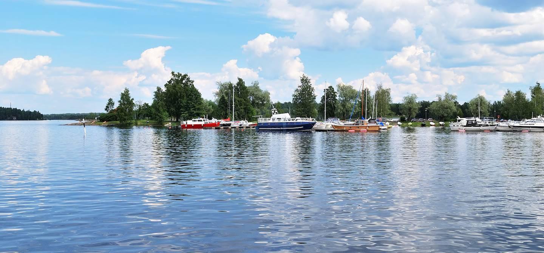 Lappeenranta - Carélie du Sud - Finlande