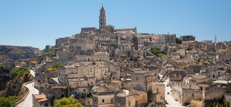 Matera - Basilicate - Italie