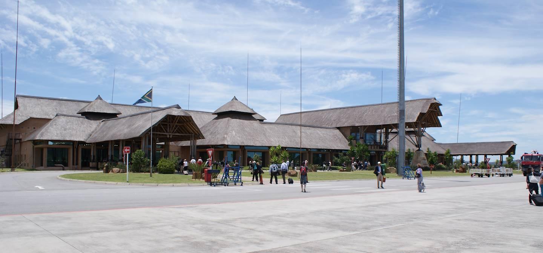 Aéroport de Nelspruit - Afrique du Sud