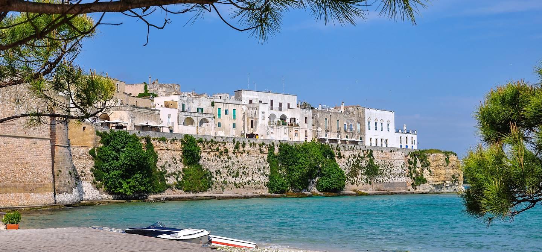 Otranto - Pouilles - Italie