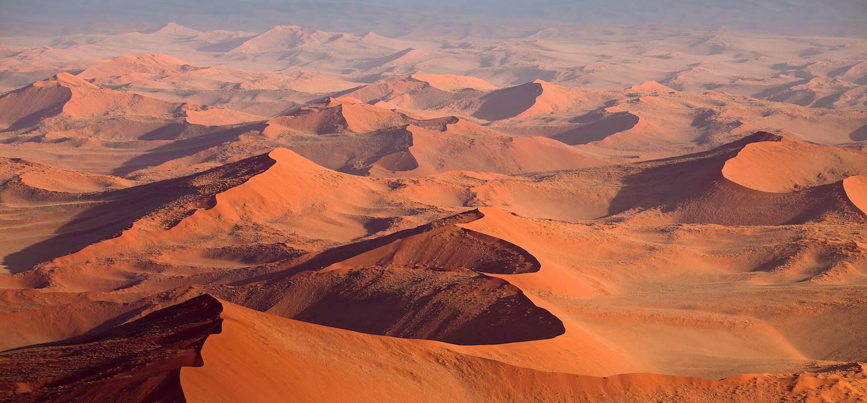 Parc national de Namib-Naukluft - Namibie