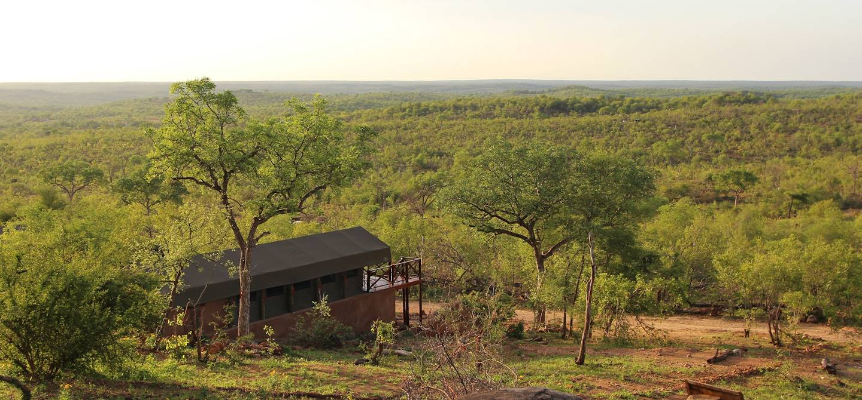 Mopaya Safari Lodge - Réserve Privée de Balule - Afrique du Sud